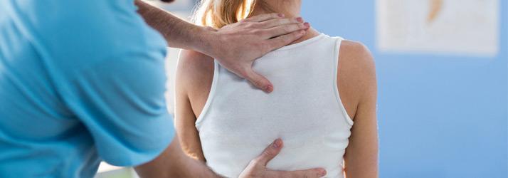 Osteopathy Al Nakheel Musculoskeletal Osteopathy