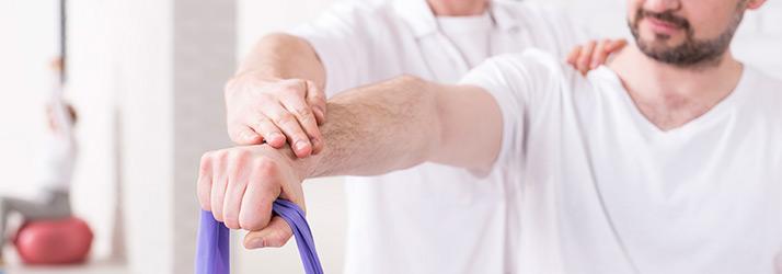 Osteopathy Al Nakheel Rehabilitation
